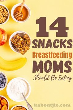 Making milk means your body needs to get in the right nutrition - here are some snacks breastfeeding moms will find packed with nutrition & energy #Breastfeeding #BreastfeedingSnacks #Health #Nutrition #BreastfeedingNutrition #Lactation #Nursing #NursingNutrition #NursingSnacks #MomLife #BreastfeedingHealth #Mom #NursingMom Breastfeeding Nutrition, Breastfeeding Positions, Breastfeeding Tips, Health And Nutrition, Health And Wellness, Working Mom Schedule, Holidays With Kids, Happy Family, Baby Food Recipes