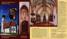https://flic.kr/p/TPJJ1f   Haarbach - Herzliche Einladung zur Wallfahrt nach Grongörgen, Niederbayerisches Kleinod der Spatgotik; 2006, Landkreis Passau, Niederbayern, Bavaria, Germany