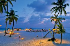 Infused With White Sand Beaches And Turquoise Waters: Constance Halaveli Resort