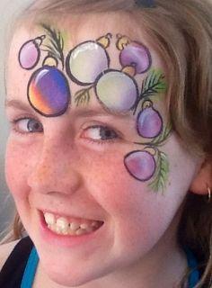 ✭ face paint facepaint face painting