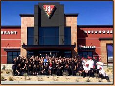 Our newest restaurant in Victorville, CA is now open! Happy to be a part of this community. Come visit us!