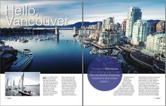 BC Tourism Magazine