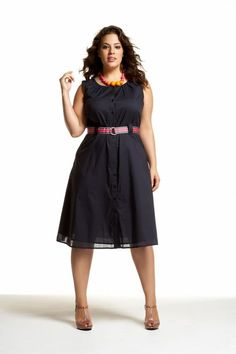 Casual Wear For Plus Size Ladies