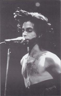 Prince Nude Tour 1990