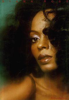 Diana Ross 1970s