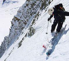 Aveva 23 anni e stava scendendo con gli sci dalla Dufour l'escursionista austriaco morto - Ossola 24 notizie