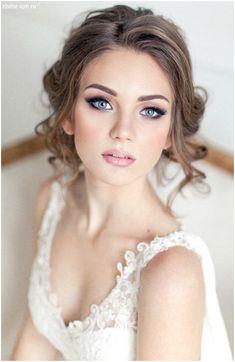 Summer Wedding Makeup, Best Wedding Makeup, Natural Wedding Makeup, Wedding Hair And Makeup, Hair Wedding, Natural Makeup, Natural Hair, Spring Wedding, Wedding Blog