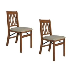 amazoncom winsome wood folding chairs natural finish set of 4 bathroom pinterest winsome wood and folding chairs