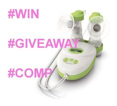 #WIN #Competition #Giveaway ARDO Double Electric Breast Pump: Ends 31st Oct 14! Enter now: https://www.facebook.com/ARDObreastpumps/posts/869881259690259