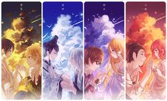 NORAGAMI by INstockee on DeviantArt