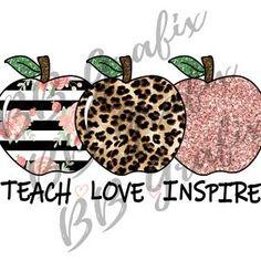 Apple Clip Art, Embroidery Patterns, Cross Stitch Patterns, Printable Designs, Custom Tumblers, Teacher Shirts, Nurses, True Colors, Art Images