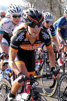 Emily Collins at Drentse 8