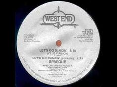 Sparque - Let's Go Dancin' Old Video, The Godfather, House Music, Electronic Music, Music Artists, Letting Go, Paradise, Coding, Let It Be