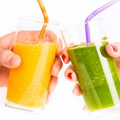 7 Delicious, Good-for-Your-Skin Drinks