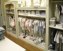 Retail shabby chic Store Design | Retail Store - Shabby Chic - Display Fixtures - ... | boutique items