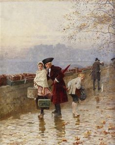 View past auction results for Charles Edouard Edmond Delort on artnet
