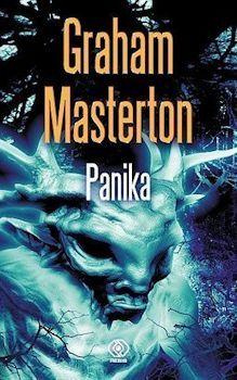 Jak zareagować gdy dostaje się informację, że kilkanaścioro nastolatków i ich opiekunowie popełnili samobójstwo, a pośród nich jest najlepszy przyjaciel twojego dziecka? W lesie wszystko się rozpoczęło, lecz czy także się zakończy?  Recenzja książki: http://moznaprzeczytac.pl/panika-graham-masterton/