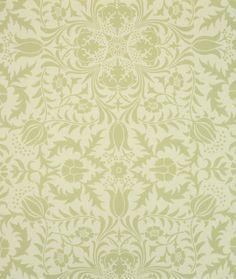 ART & ARTISTS: William Morris wallpaper & textiles ceiling paper
