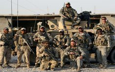 US Army Special Forces, Afghanistan