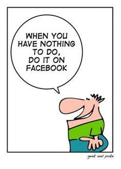 Funny haha #socialmedia  #conectados