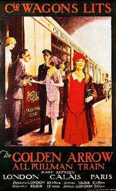 ana_lee: Orient Express
