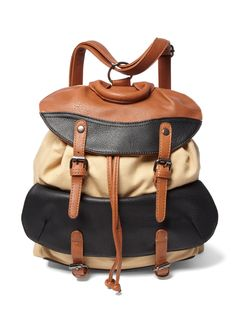 Fall's best fashion ideas, all under $50----Backpacks