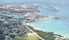 Carnival Cruise Lines drops Tortola from June 2014 for least 10 months, at least.