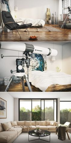 Livingroom! by vic nguyen