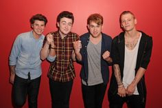Love these boys <3 <3