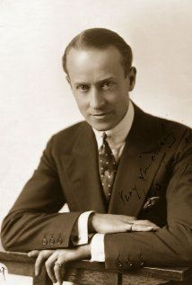 H.B.(Henry Byron) Warner - Mr. Gower in It's a Wonderful Life