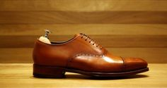 Meermin brogue shoe from Spain