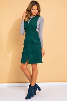 ideas for sewing patterns fashion knits Foto Fashion, Knit Fashion, Girl Fashion, Womens Fashion, Fashion Sewing, Boho Outfits, Dress Outfits, Fashion Dresses, Sewing Clothes Women