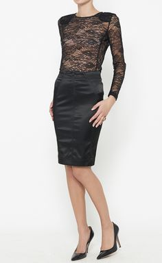 Tom Ford-Elegance for the party!