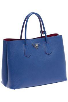 Prada bag, $2,650, prada.com.   - HarpersBAZAAR.com