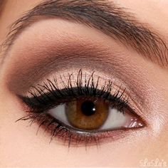 ¿Te casarás? ¡Lee este tutorial de maquillaje para ojos!