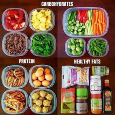 Healthy cheap meals, simple healthy meals, healthy lunch ideas, meal prep g Lunch Meal Prep, Healthy Meal Prep, Healthy Fats, Healthy Drinks, Healthy Eating, Healthy Packed Lunches, Healthy Weight, Healthy Snacks For School, Heathy Lunch Ideas