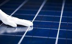 Nonostante la crisi del fotovoltaico alcuni produttori hanno raggiunto notevoli risultati