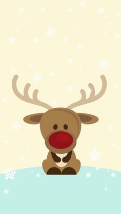 Free Reindeer Clip Art of Reindeer christmas crafts reindeer reindeer noses clip art image for your personal projects, presentations or web designs. Christmas Wallpaper Iphone Cute, Xmas Wallpaper, Apple Watch Wallpaper, Iphone Wallpaper, Christmas Photo Booth, Christmas Deer, Winter Christmas, Christmas Crafts, Reindeer Noses