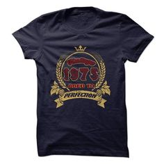 VINTAGE 1975 T-Shirts, Hoodies (23$ ==► BUY Now!)