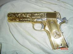 Golden Colt.