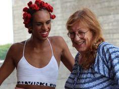 Laerte e Linn da Quebrada comandam evento sobre transsexualidade