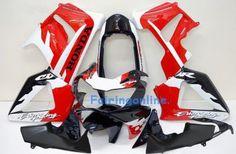 Carenado de ABS de Honda CBR900RR 929 2000-2001 - Erion Racing