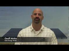 How it Works: Solar Analysis Energy Use, Solar Energy, Solar Companies, Website Services, Software Development, Digital Marketing, It Works, Technology, Solar Power