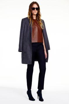 Fall 2012 Ready-to-Wear - Jenni Kayne
