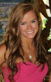 Ashley Gaabo -- Junior -- Industrial Engineering, International Studies Concentration, Business Minor -- Rochester, MI
