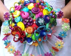retro bouquet on Etsy, a global handmade and vintage marketplace.