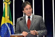 NONATO NOTÍCIAS: Eunício Oliveira é eleito o novo presidente do Sen...