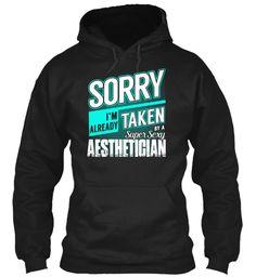 Aesthetician - Super Sexy