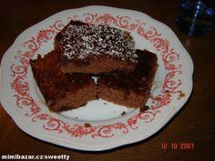 Rychlý vařený koláč !!!!!!!!! VÝBORNÝ!!!!!!!!!!!!!!