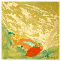 Andy Davis   SURF